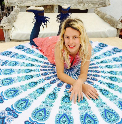 Buy beach blanket online at multimatecollection.com