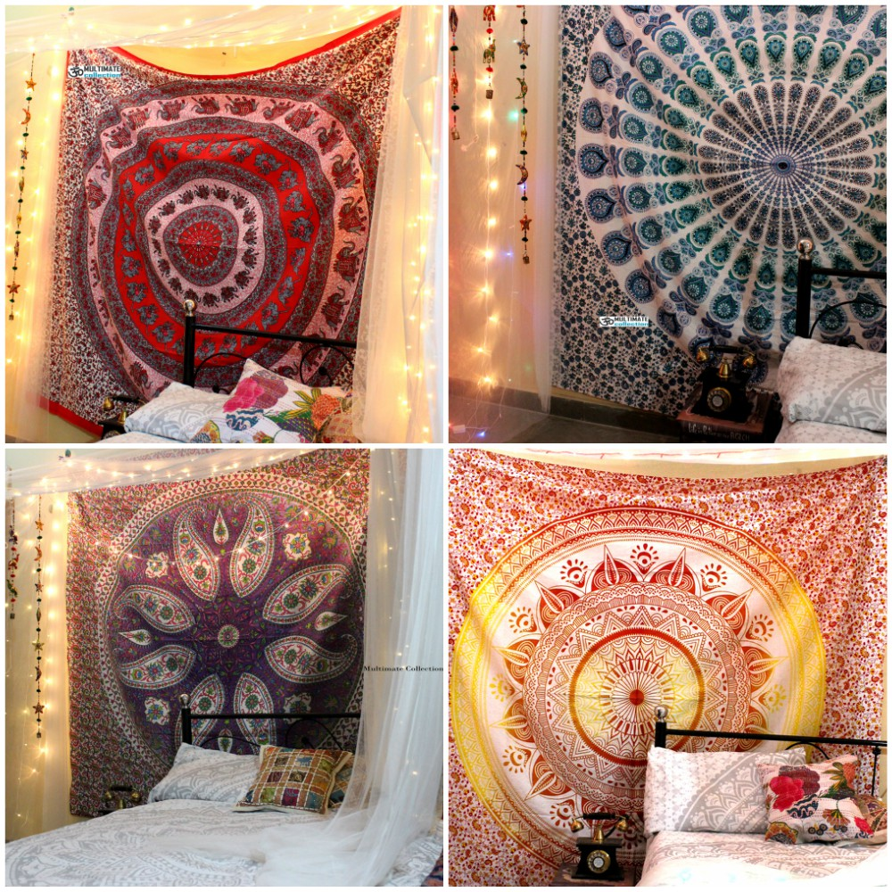 Bohemian Tapestries