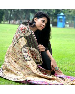 Lovely Kantha scarf