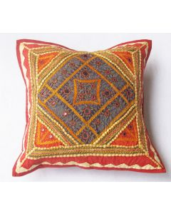 16 x 16 inch WOW Cushion Cover