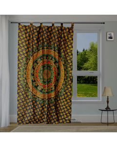 Tapestry Curtains Bohemian Hippie Tapestry Curtains Online At Multimatecollection