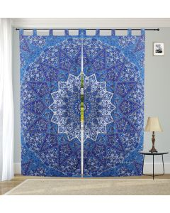 Full Size Blessing Curtain