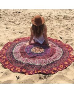 Integrity Large Round Blanket - Classic