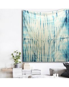 Retro Forest Wall decor Large Tapestry