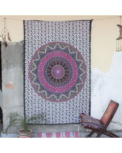 Star Wall Tapesty Indian Ethnic Bedding Home decor