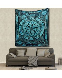 Wall hanging Hippie Large Tapestry