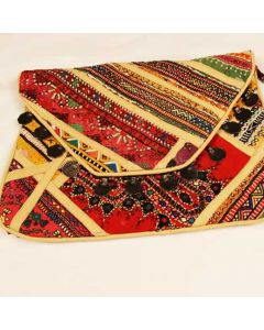 BANJARA CLUTCH INDIAN Bag