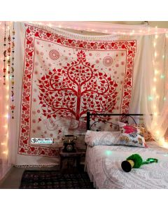 Haathi Large Tapestry