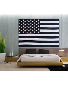 American Small Tapestry