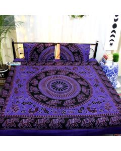 Humble Queen Duvet Cover With Pillow Set