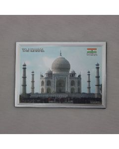 Symbol of Love Taj Mahal Magnet
