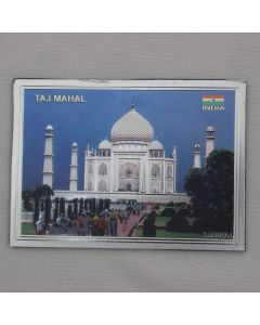 Lovely Beauitiful Taj Mahal Magnet