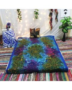 Dramatic Small Tapestry
