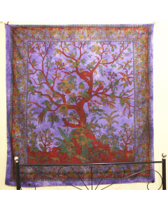 Large Tree Tapestry
