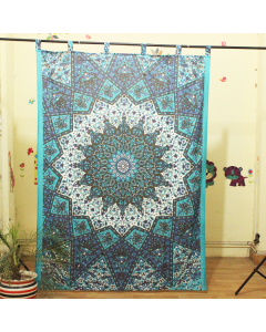 Blessing Curtain
