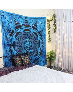 Vipassi Large Tapestry