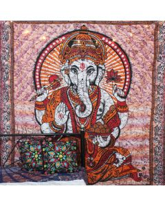 Rakta Large Tapestry