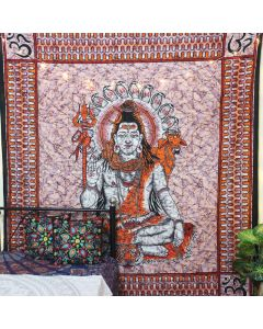 Rudra Large Tapestry