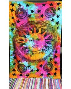 Bhanu Small Tapestry