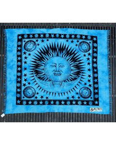 Bhama Large Tapestry