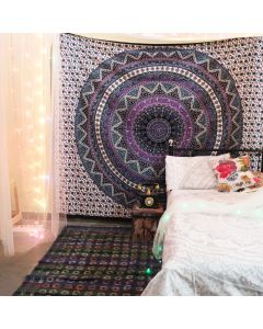 Sneha Large wall Tapestry