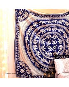 Vichara Large Tapestry