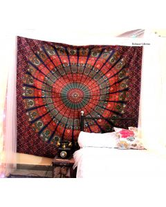 Box Large Tapestry