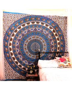 Nobility Large Tapestry