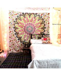 Feel Large Tapestry