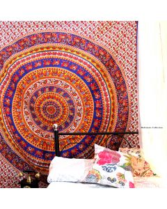 Offering Large Tapestry