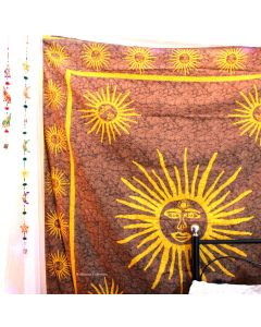 Sunlight Large Tapestry