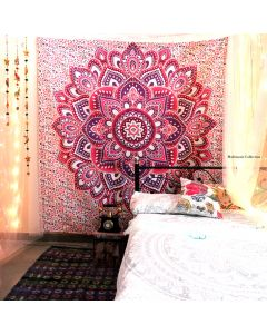 Dream Large Mandala Tapestry
