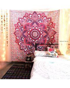 Dream Large Mandala Tapestry