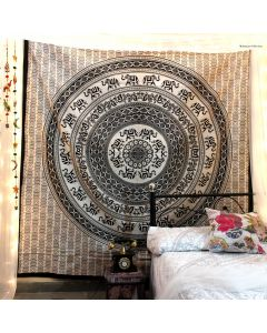 Gentle Large Tapestry