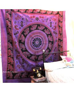 Humble Large Tapestry