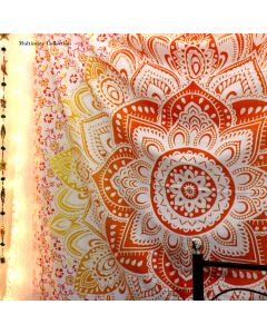 Smile Large Tapestry