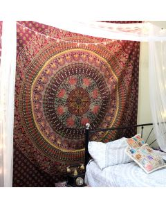 Marigold Large Tapestry