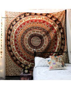 Jungle Large Tapestry