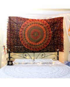 Ethic Small Tapestry