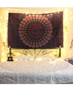 Heaven Twin Wall Tapestry