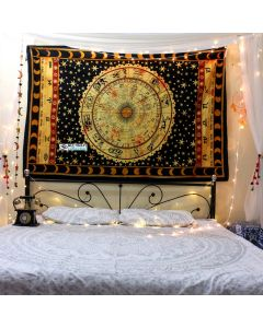 Rashi Small Tapestry