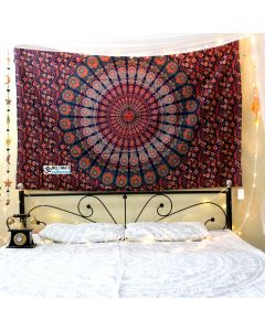 Babe Favourite Small Mandala Tapestry