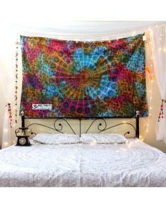 Magical Small Tapestry