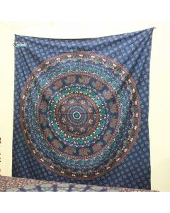 All in One Large Tapestry