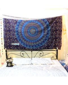 Kingdom Small Tapestry