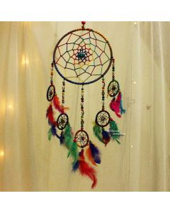 Rainbow dreamc Catcher