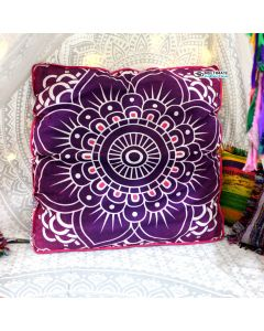 Saraswati Box Cushion