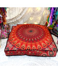 Agni Box Cushion