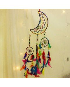 Moon Chakra Dream Catcher