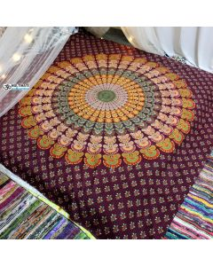 Great Large Tapestry